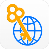 GoldenKey-Privacy&Security VPN