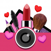 YouCam Makeup – Magic Selfie & Virtual Makeovers