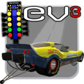 EV3 – Multiplayer Drag Racing