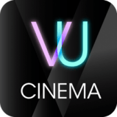 VU Cinema – VR 3D Video Player