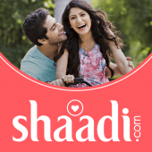Shaadi.com® – No.1 Rated Matchmaking App