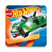 Hot Wheels® Track Builder™