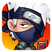 Ninja Rebirth – Monster Legend