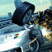 Tips Burnout 3 Takedown