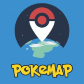 Pokemap: Pokemon finder for GO