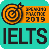 IELTS Speaking Assistant