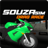 SouzaSim – Drag Race