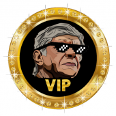 Wenger Tips VIP