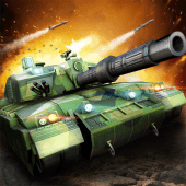 Tank Strike – battle online
